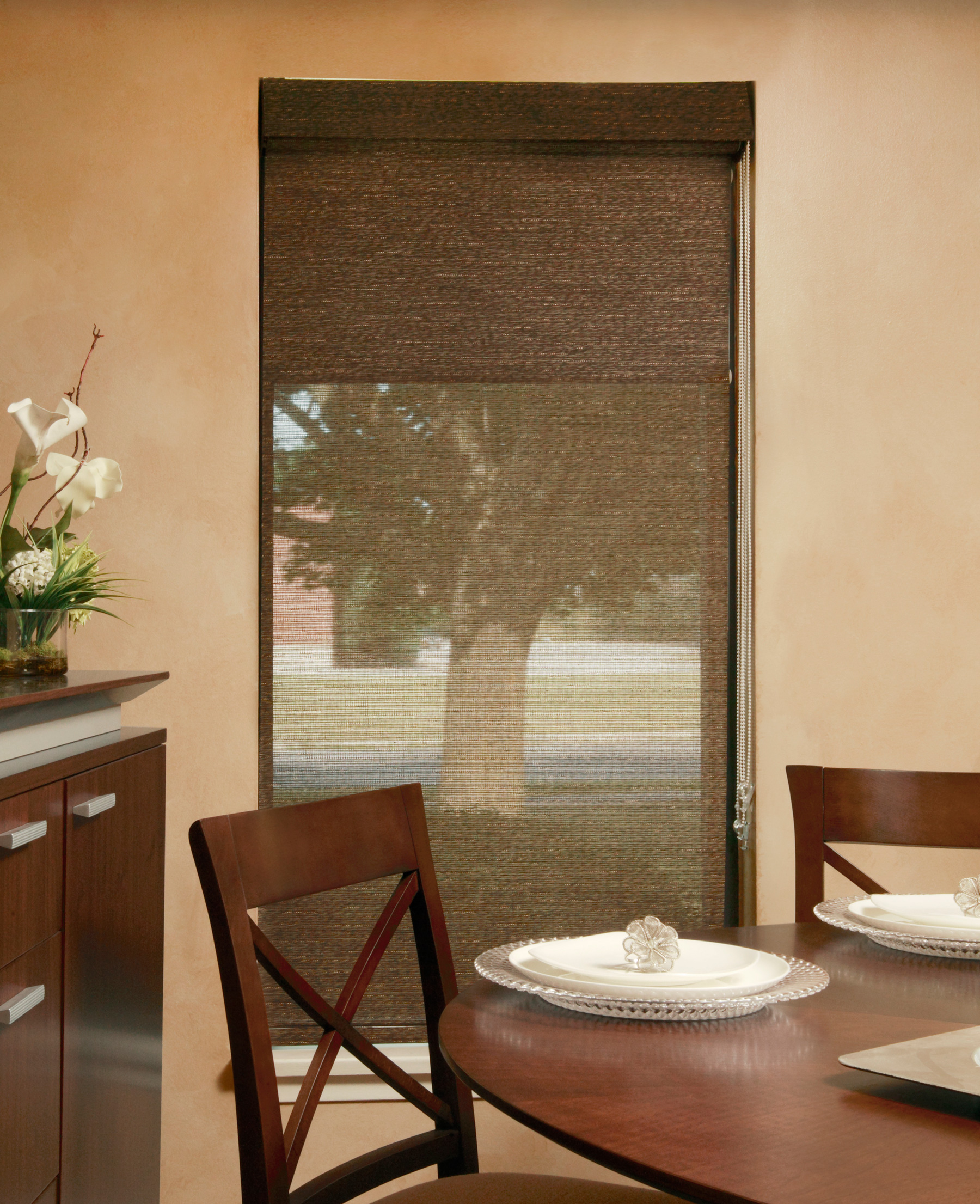 blinds select panel c leicester d